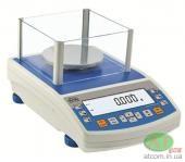 Лабораторные весы Radwag PS...R1