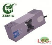 Одноточковий тензодатчик Zemic L6G