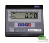 Ваговий індикатор IE-04-А (рідкокристалічний)