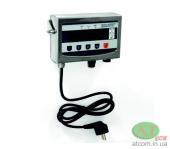Вологозахищений вагопроцесор ТВП-12eh (світлодіодний)