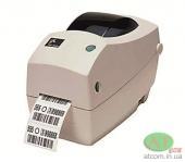 Принтер друку етикеток ZEBRA TLP 2824 Plus