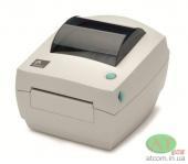 Принтер друку штрих-коду Zebra GC420d
