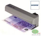 Ультрафіолетовий детектор валют DORS 50
