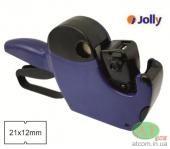 Однострочный этикет-пистолет Jolly JН8