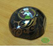 Кнопка вызова официанта HCM 350 Girl RECS