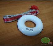 Кнопка виклику медперсоналу R-505 SOS Panic RECS USA