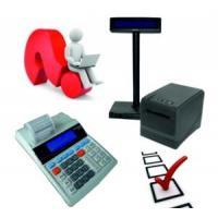 Застосування і функції касових апаратів і фіскальних реєстраторів