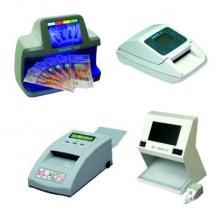Автоматичні детектори валют