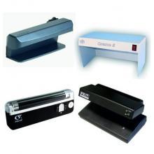 Ультрафіолетові детектори валют