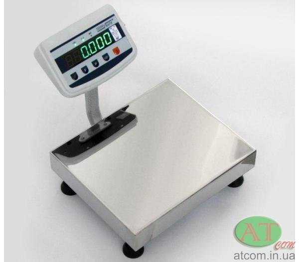 Весы высокоточные товарные электронные ТВ1