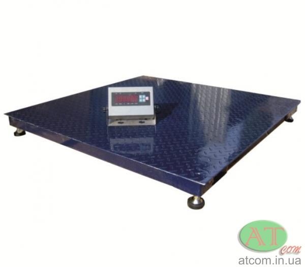 Весы напольные, весы промышленные электронные ЗЕВС ВПЕ