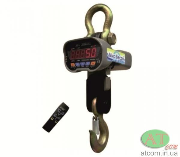 Весы электронные крановые индикаторные ВК ЗЕВС III