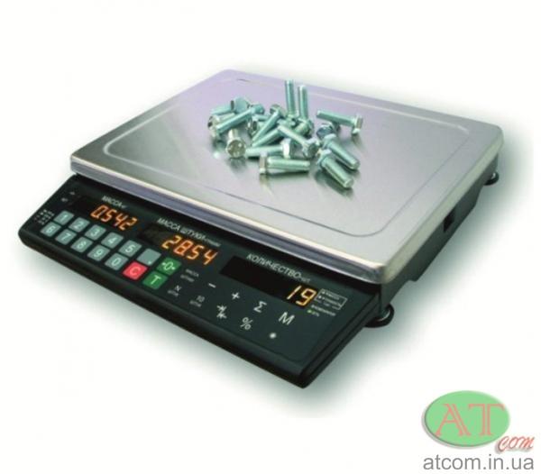 Весы для подсчета МК-С Масса-К