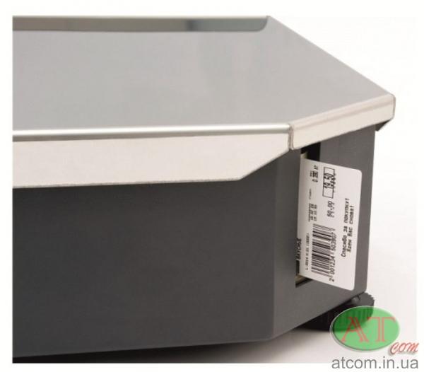 Фасувальні ваги ШТРИХ-ПРИНТ ФI 15-2.5 Д2И1
