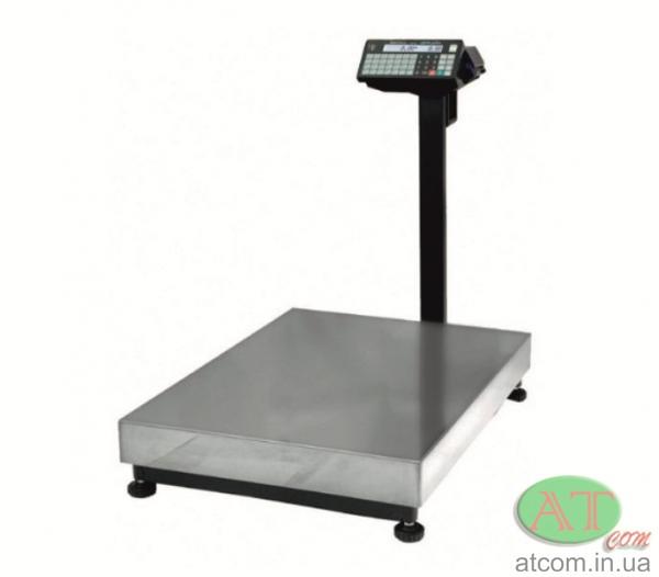 Товарные весы с печатью этикеток TB-M-P3 Масса-К
