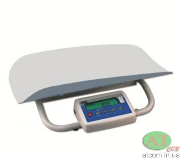 Электронные весы для младенцев WLC 6 Radwag