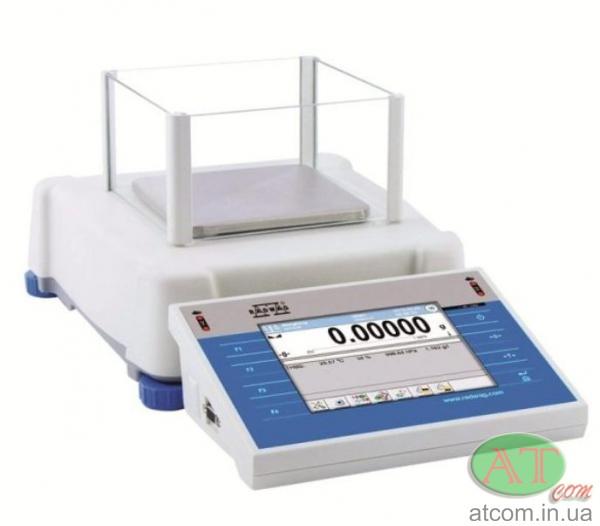 Лабораторные прецизионные весы Radwag PS...3Y