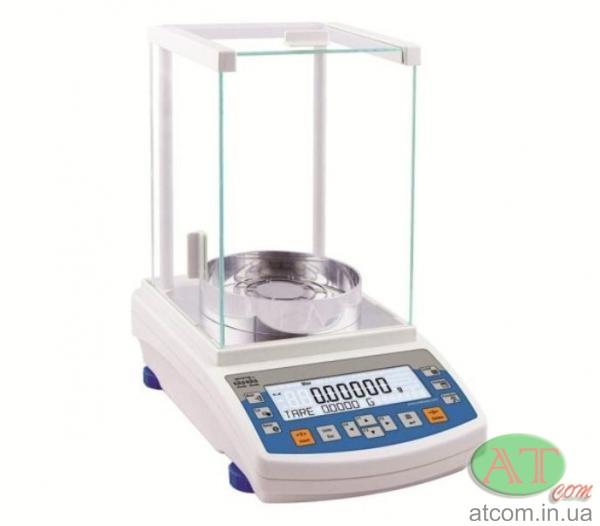 Весы аналитические Radwag AS_R