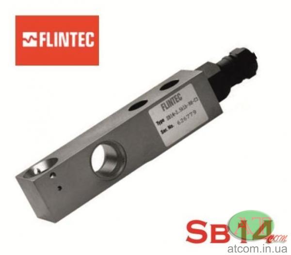 Балочний тензометричний датчик Flintec SB14