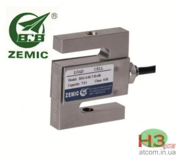 Тензодатчик S-образный Zemic H3