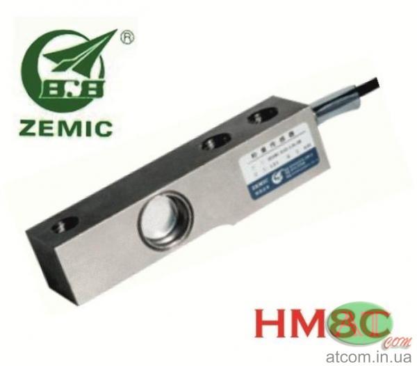 Балочный тензометрический датчик Zemic HM8C