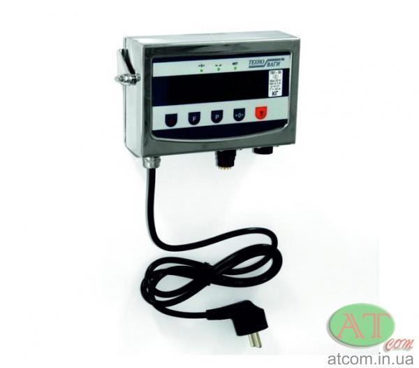 Влагозащищенный весопроцессор ТВП-12eh (светодиодный)