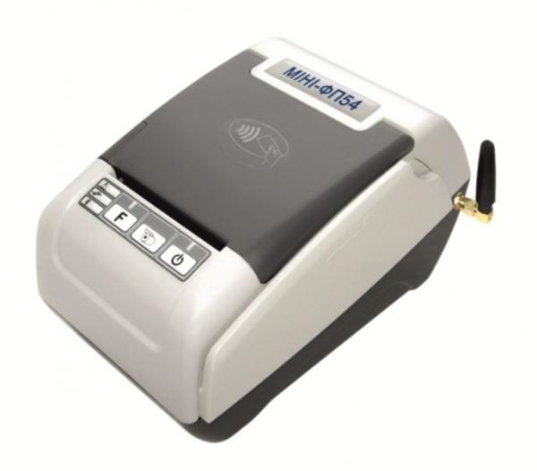 Фискальный регистратор MINI-ФП54.01 (Unisystem)