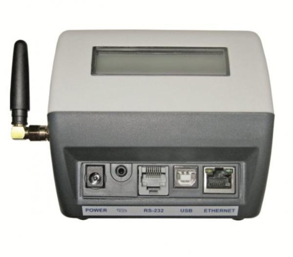 Фіскальний реєстратор MINI-ФП54.01 (Unisystem)