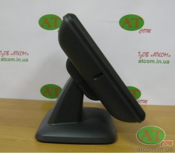 Сенсорный POS-терминал UNIQ-PS55.02 Unisystem (моноблок)