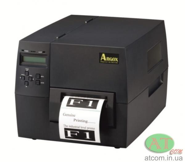 Термотрансферный принтер ARGOX F1