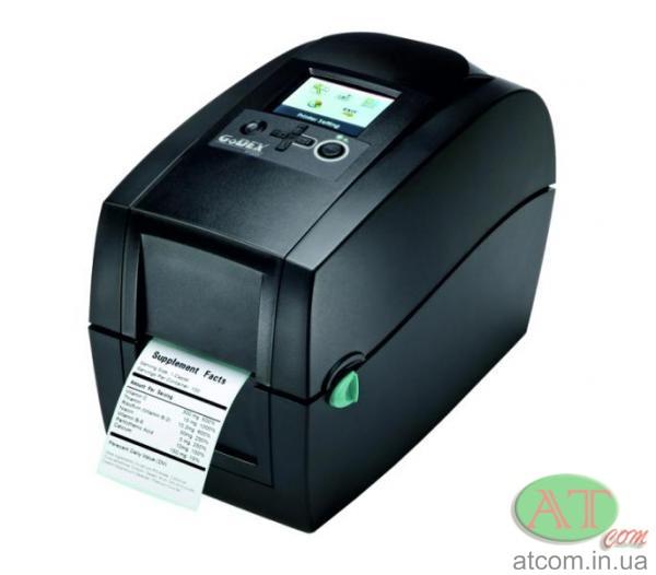 Термотрансферный принтер Godex RT-200 / RT-200i