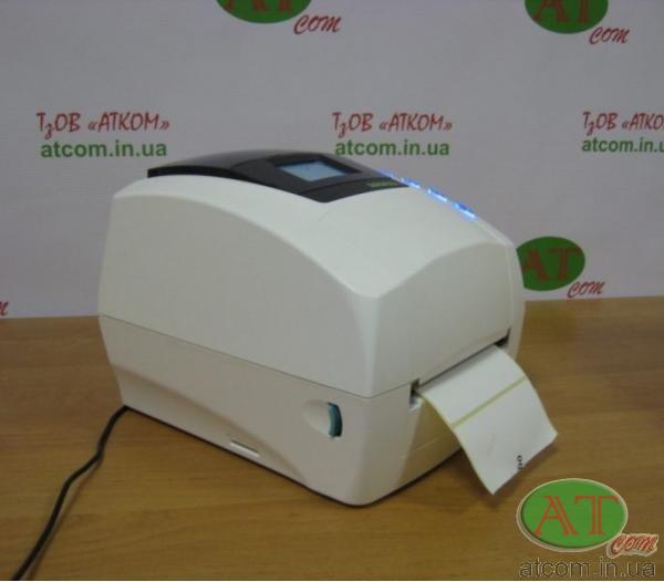 Принтер друку етикеток SBARCO T4