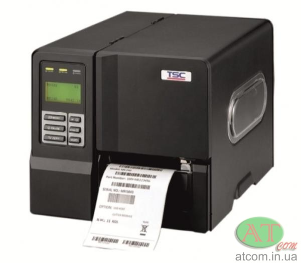 Промисловий термотрансферний принтер TSC ME 240