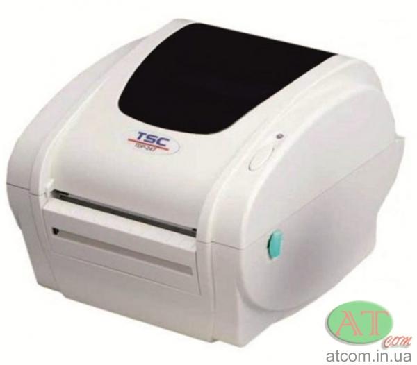 Термопринтер друку штрих етикеток TSC TDP-247