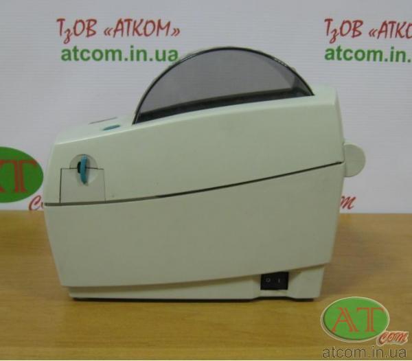 Принтер друку етикеток ZEBRA LP 2824 Plus