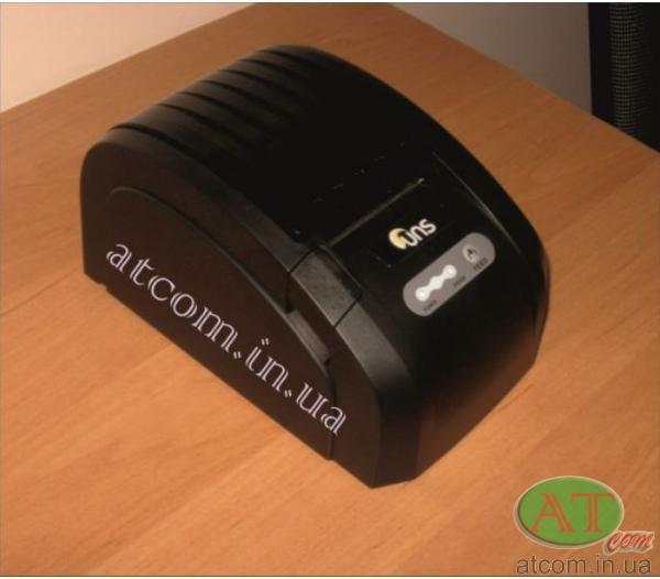 Термопринтер для друку чеків UNS-TP51.04 Unisystem
