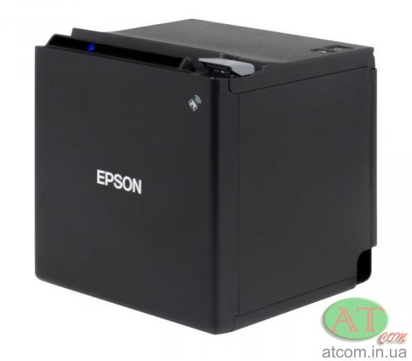 Термопринтер чеков EPSON TM-m30 (USB+Ethernet)