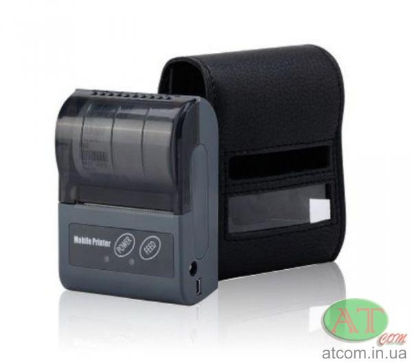 Портативний чековий принтер Rongta RPP-02