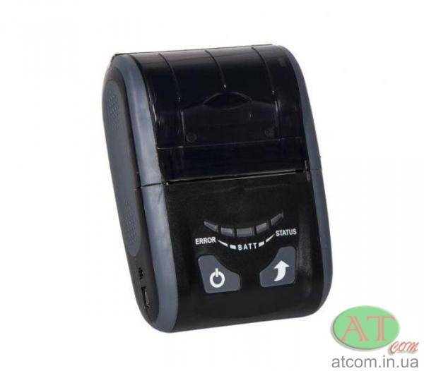 Портативный чековый принтер Rongta RPP-200BU / RPP-200WU / RPP-200BWU