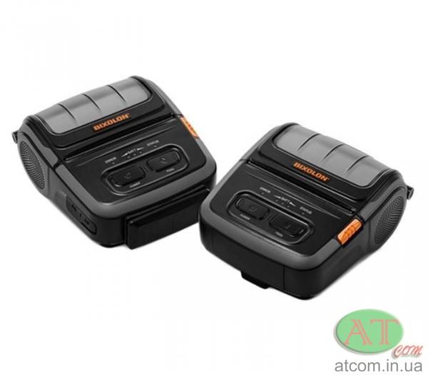 Портативний чековий принтер BIXOLON SPP-R310BK / SPP-R310WK