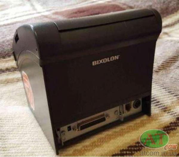 Принтер для чеків Bixolon SRP-350 III