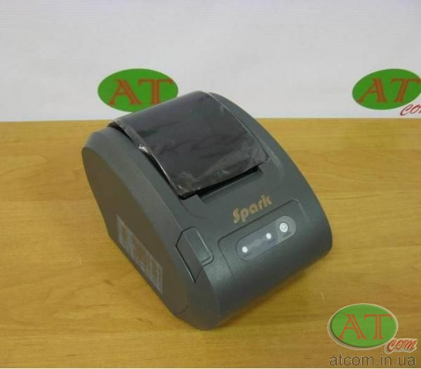 Принтер чеков SPARK PP-2058.2U (USB)