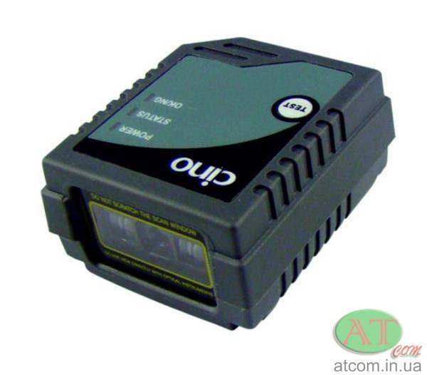 Cканер штрих-кода CINO FM480