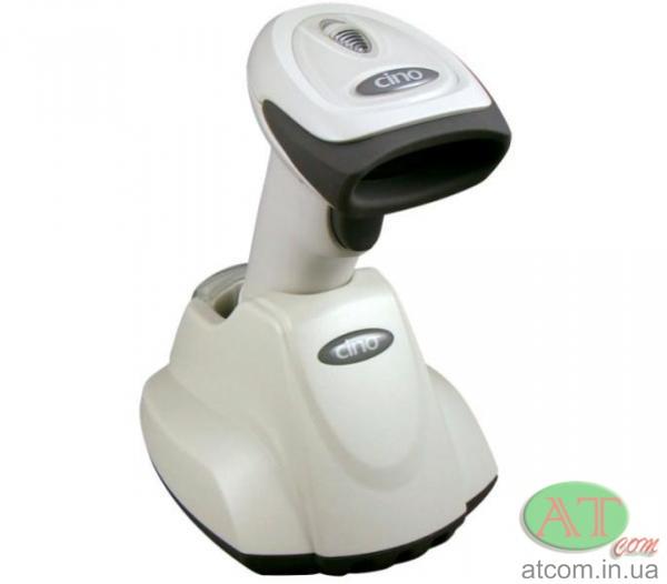 Сканер штрих-кода CINO F790BT