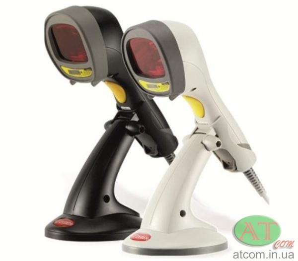 Ручний багатоплощинний сканер штрих коду ZEBEX Z-3060