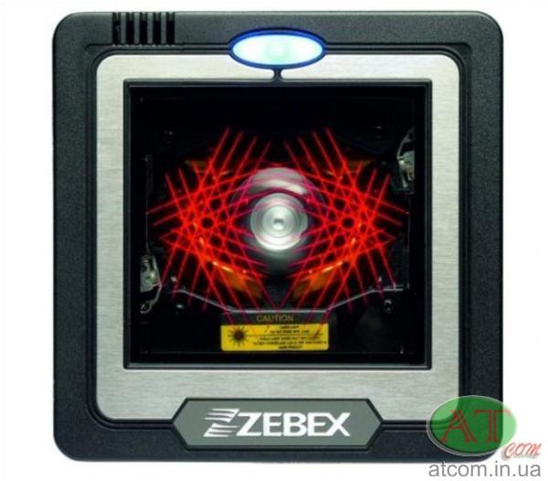 Встроенный сканер штрих-кода ZEBEX Z-6082