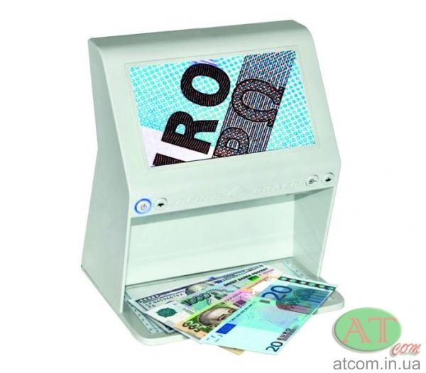 Видеодетектор банкнот Спектр Видео-7ML