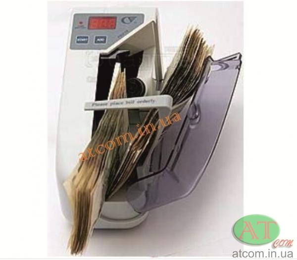 Портативний лічильник банкнот PRO 15