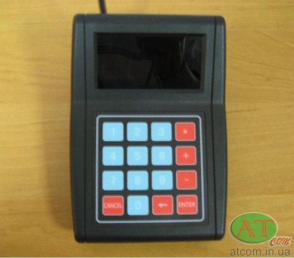 Кухонний передавач повара CTK-200 RECS
