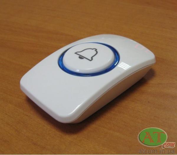 Кнопка виклику офіціанта R105 RECS